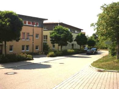 Stadtresidenz, Riedsteige 14+16, Dornstetten
